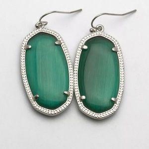 Kendra Scott Elle earrings
